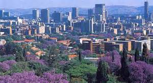 south africa capital pretoria to change name in 2012