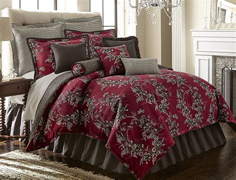 rose tree comforters new castle by tree bedding beddingsuperstore