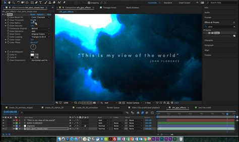 adobe premiere pro or after effects news neue funktionen adobe premiere pro after effects