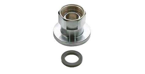 Kason Faucet by Kason Industries 0455000003 Faucet Supply Inlet Kit