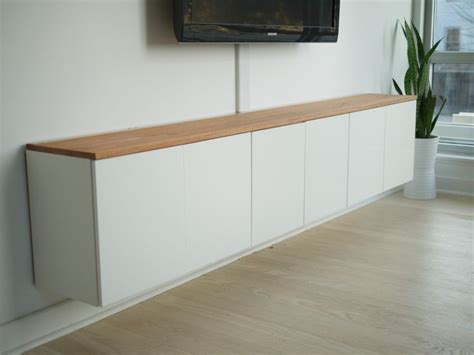 floating tv cabinet ikea best 25 ikea floating cabinet ideas on
