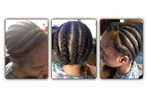 braid pattern for crochet braid pinup hairstyles desire my natural doing her hair series senegalese