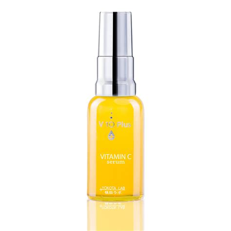 V10 Plus Amino Serum 10ml vitamin c serum 30ml