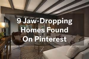 pinterest home decorating ideas from 9 jaw dropping homes