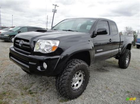 Looking For Toyota Looking For 2008 Black Trd Sport Tacoma Forum Toyota