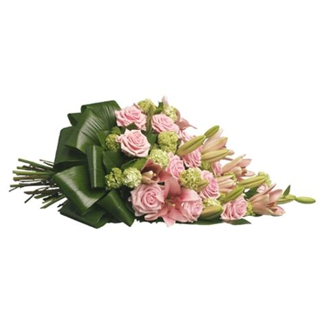 Funeral Bouquet by Funeral Bouquet Pink Funeral Bouquet Pink Delivery In