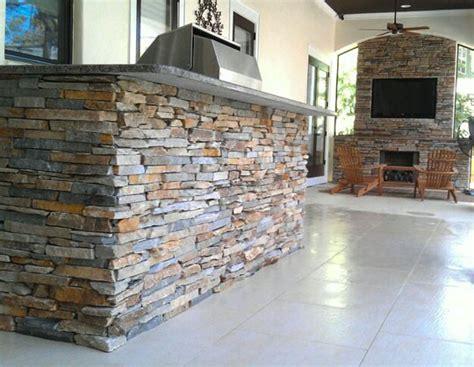Outdoor Kitchen Tile by Outdoor Kitchen Tile And Tile