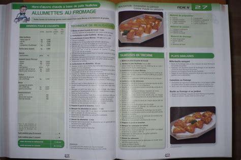 livre de cuisine professionnel livre de cuisine professionnel 28 images livre de