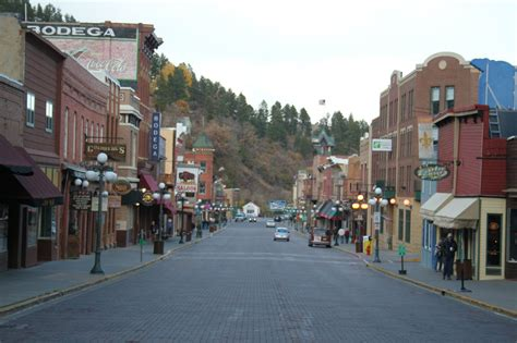 quaint city 10 of the most charming small towns in south dakota
