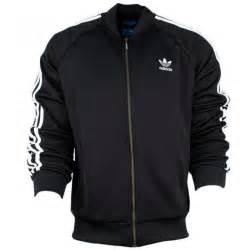 Track Jacket Adidas Superstar Track Jacket