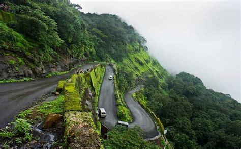 amazing road trips  mumbai   weekends