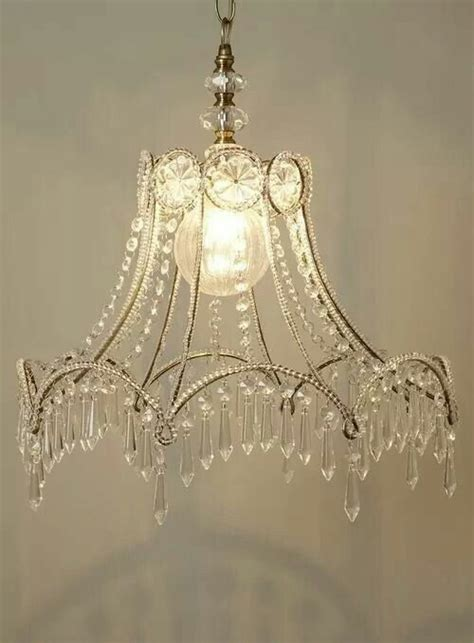 Make A Chandelier From Scratch 25 Best Ideas About L Shade Frame On Pinterest Covering L Shades Redo L Shades And