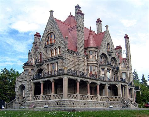 victorian mansions craigdarroch castle canada photo 543301 fanpop
