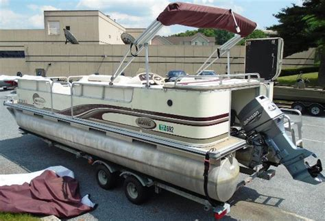 bass pro shop used boats harrisburg pa lowe trinidad 240 pontoon boats used in harrisburg pa us