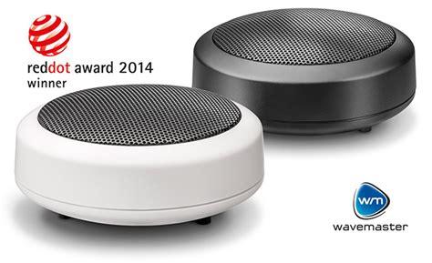 Porsche Design Home Products wavemaster mobi 2 picks up red dot design award kitguru