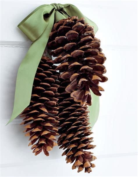 pinecone decorations 55 awesome outdoor and indoor pinecone decorations for