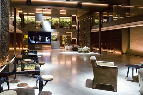 gessi s new stylish showroom in milan 171 adelto adelto milan secret garden and wellness concept lab