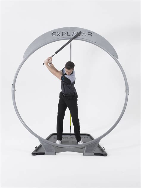 explanar golf swing trainer vps buy an explanar golf training aid improve your