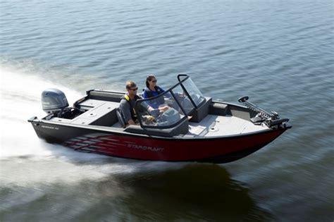 starcraft aluminum boats reviews 2016 starcraft renegade 168 dc aluminum fishing boat