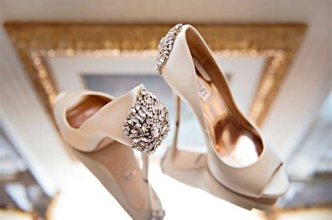 wedding shoes dallas badgley mischka wedding shoes for every bridal style