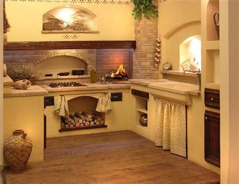camini country grifo caminetti le nostre cucine in mattoni pietre