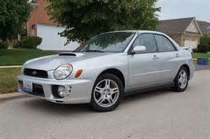 Subaru Impreza Wrx 2002 2002 Subaru Impreza Wrx Pictures Cargurus
