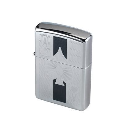 24196 Zippo Original Ace zippo ace of spades cigar lighter smoke