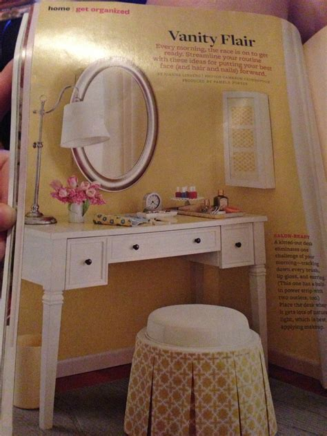 Create Your Own Vanity by Make Your Own Vanity Do It Yourself