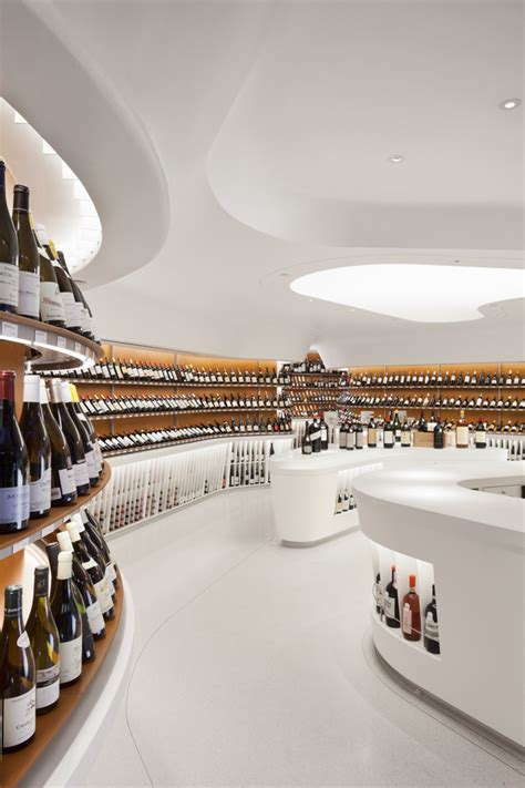 vintry fine wines  york city knstrct