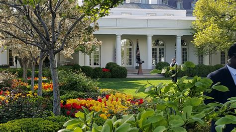 white house rose garden top three venues for a press conference in washington d c public relations global