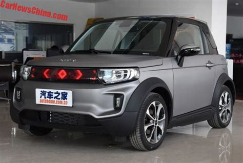 China Auto by New Cars In China Archives Carnewschina