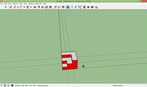 sketchup tutorial walkthrough how to render in sketchup tutorial 12cad com