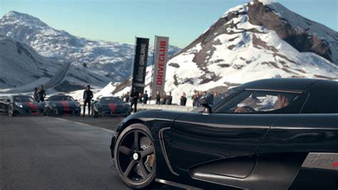 Handuk Drive Club Original playstation 4 confira os melhores jogos exclusivos para o console not 237 cias techtudo