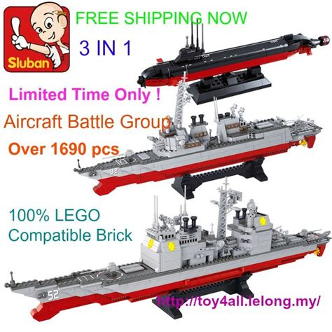 2016 New Free Shipping Sluban - sluban aircraft battle 3 in 1 end 6 26 2018 11 45 pm