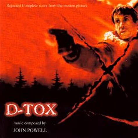 Detox Stallone by Hans Zimmer D Tox