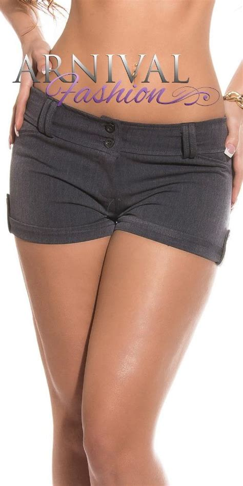 Hotpants Blue Premium new designer