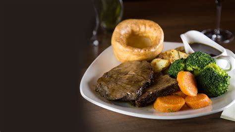 sunday lunch with for the sunday lunch aspers at the gate newcastle the best