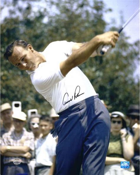 arnold palmer swing quot the king quot has left the building remembering arnold