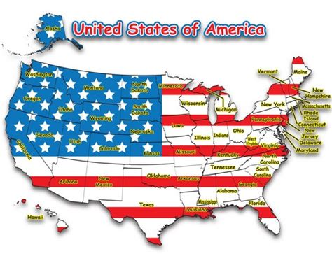 united states map clip us map clipart usa map silhouette image 28463