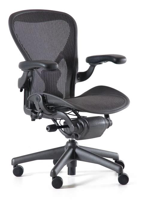 sedia herman miller herman miller aeron chair sedie da ufficio