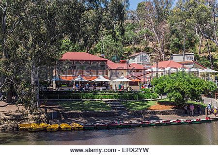 boat house melbourne studley park boathouse kew melbourne victoria australia stock photo royalty free