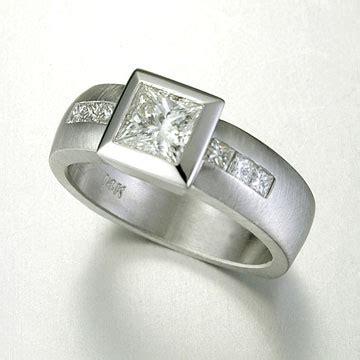 unique engagement rings cronin jewelers engagement