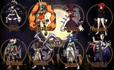 Home Design Ios Cheats by Paypal Withholds Skullgirls Funds Because Of Dlc