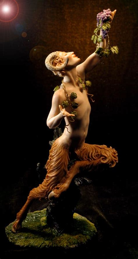 faun forest rogers