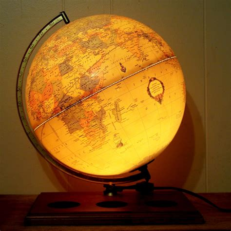 antique light up globe 10 benefits of antique globe ls warisan lighting