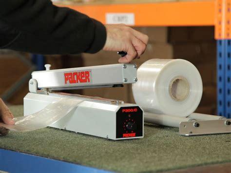 buy 400mm shrinkwrap system free delivery