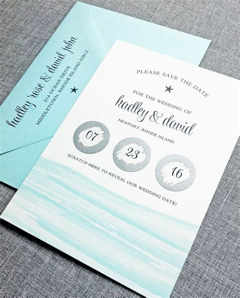 interactive wedding invitations 17 creative unique wedding invitations wedding