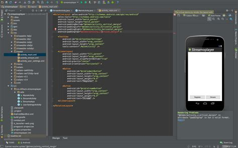 install android studio cara install android studio di ubuntu 14 04 linux for all