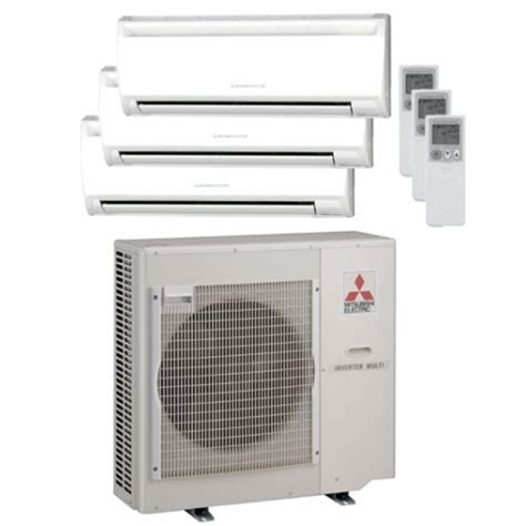 mitsubishi comfort systems mitsubishi heat pump air conditioner air conditioner