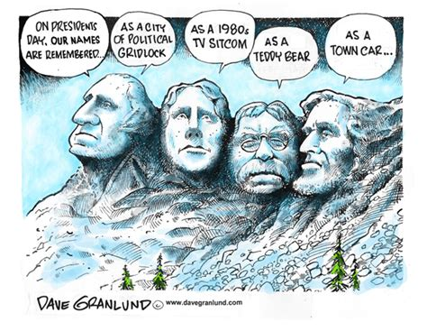 the history behind president s day weekend the quill dave granlund editorial cartoons and illustrations
